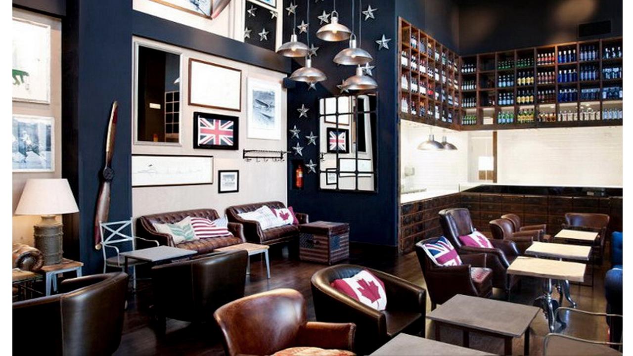 The Lobby Cafe 2