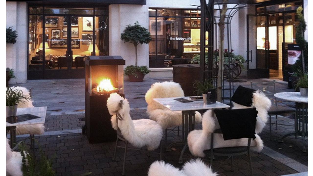 The Lobby Cafe 3